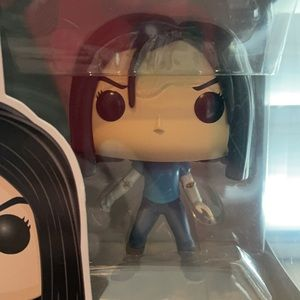 Funky POP Akita Battle Angel 562 Collectables